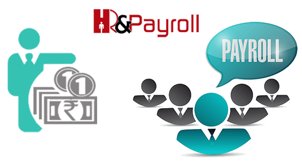 Payroll and HR