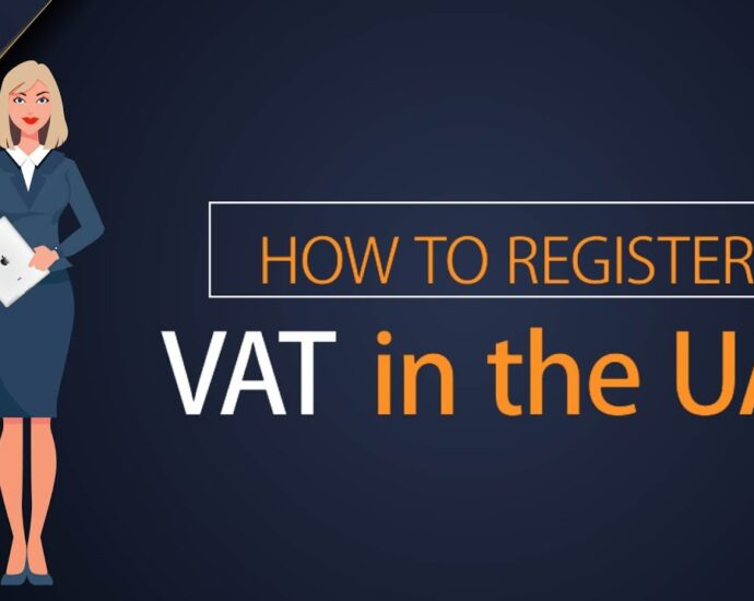 UAE VAT Registration