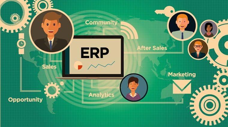 ERP Change Management